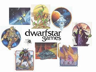 Dwarfstar